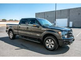 Pre-Owned 2014 Ford F-150 FX4 4x4 3.5L V6 EcoBoost Truck Truck In ... 2013 Ford F150 Supercrew Ecoboost King Ranch 4x4 First Drive Limited Autoblog Most American Truck Tops Lists Again With The 2014 Raptor Hd Wallpapers Pictures Of Cars These I Used Xlt At Rev Motors Serving Portland Iid 17972377 Lariat Chrome Pkg Crew Cab Navigation Fx2 Tremor Wnavigation Saw Mill Auto Review Adds Sporty Looks To A Powerful Naias Special Edition Live Photos Super Duty F250 Srw 4wd 156 Vs Chevy Silverado Appleton Wi