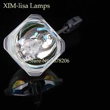 10pcs lot elplp42 replacement projector l bulb for epson