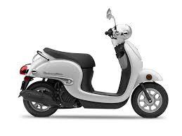 Best Fuel Efficient Small Scooter Honda Metropolitan 50