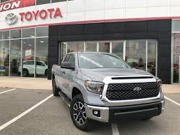 Used 2018 Toyota Tundra 4x4 Double Cab TRD *DEMONSTRAT For Sale In ... 2018 Toyota Tundra Expert Reviews Specs And Photos Carscom What Snugtop Do You Think Looks Better Page 2 Forum In Nederland Tx New Fullsize Pickup Truck Nissan Titan Vs Clash Of The Pickups The 11 Most Expensive Trucks 2017 1794 Edition 4x4 Review Motor Trend A Fullsize Truck With Options Automotive News Double Cab Is A Serious Pickup Talk 5 Things Need To Know About Trd Pro Wikipedia T100 Frame Rust Lawsuit Deal Reached