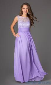 prom dresses lilac or lavender plus size masquerade dresses
