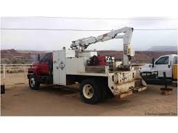 100 Sewer Truck 1996 CHEVROLET KODIAK C6500 Rodder For Sale Auction Or