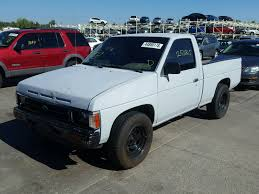 1N6SD11SXMC302500 | 1991 GRAY NISSAN TRUCK SHOR On Sale In CO ...