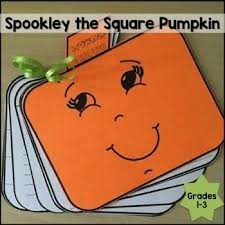 Spookley The Square Pumpkin Writing Activities by 34 Best 11 20 Images On Pinterest Preschool Math Teaching Math