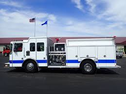 100 Brush Truck For Sale Fire Emergency Vehicle S Service In Rice MN