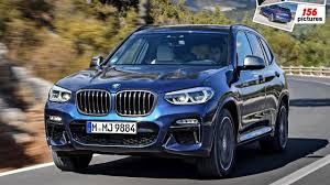 AMAZING BMW X3 M40i UK Revealed Engine Performance Up To 355hp
