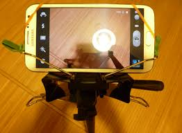 3 Cheap & Easy DIY Smartphone Tripod Mounts Made & Tested