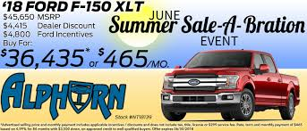 Alphorn Ford | Vehicles For Sale In Monroe, WI 53566 Leasebusters Canadas 1 Lease Takeover Pioneers 2016 Ford F150 Raptor Look F 150 Xlt Sport Custom Lifted Lifted Trucks Allnew V6 Engine And Most Affordable 2018 First Drive New Crew Cab In Ceresco 9j180 Sid Dillon Auto Ultimate Work Truck Part Photo Image Gallery Alliance Autogas Does Live Propane Cversion At Show 2014 Reviews Rating Motor Trend 1994 Gaa Classic Cars Allnew Redefines Fullsize Trucks As The Toughest Lariat 50l V8 4wd Vs 35l 2017 Still A Nofrills Testdrive 4x4 For Sale In Pauls Valley Ok Jkf13856