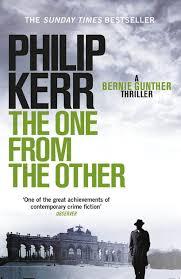 Philip Kerr On IBooks