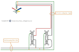 Hunter Ceiling Fan Wiring Schematic by Ceiling Fan Sofrench Me