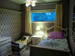 Room to Grow – A Toddler s Room