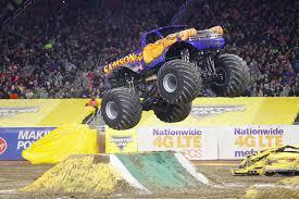 Monster Jam - Monster Truck Picture 427 #Monster #Jam #MonsterTruck ...