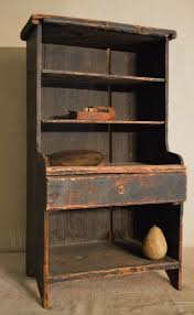 Ideas About Primitive Hutch