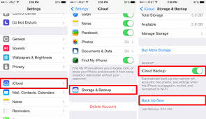 How to Transfer Contacts from iPhone to iPhone X 8 7 6S 6 Plus