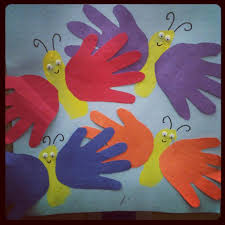 Each Year Childcare Centers Schools And Individuals Throughout Florida Participate In The Time Honored Exhibition Of Hanging Hands Where Works