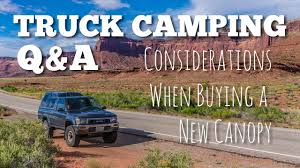 Truck Camping: The Ultimate Guide To Outfitting And Living In A Pickup