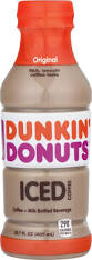 Dunkin Donuts Pumpkin Syrup Nutrition Facts by Dunkin Donuts Nutritional Information Nutrition Daily