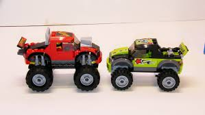 LEGO Monster Truck 60055 Built & 60027 Comparison - YouTube Tagged Monster Truck Brickset Lego Set Guide And Database City 60055 Brick Radar Technic 6x6 All Terrain Tow 42070 Toyworld 70907 Killer Croc Tailgator Brickipedia Fandom Powered By Wikia Lego 9398 4x4 Crawler Includes Remote Power Building Itructions Youtube 800 Hamleys For Toys Games Buy Online In India Kheliya Energy Baja Recoil Nico71s Creations Monster Truck Uncle Petes Ckmodelcars 60180 Monstertruck Ean 5702016077490 Brickcon Seattle Brickconorg Heath Ashli