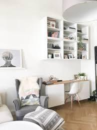mein neuer home office bereich gästezimmer einrichten