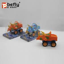 100 Dinosaur Truck Plastic Triceratops Friction Toy Buy