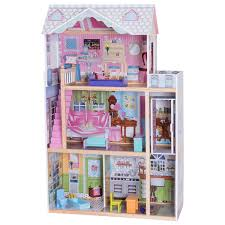 Disney Princess Royal Dreams Castle Furnished Dollhouse Elevator Png 1200x1200 Castle Dollhouse With Elevator Barbie Doll Dream House With Elevator