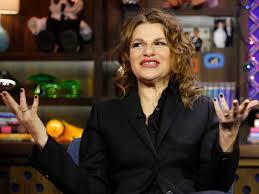 Roseanne Halloween Episodes 2015 by Sandra Bernhard Comedian Actor Singer Author Tvguide Com
