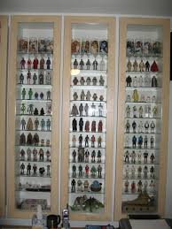 Re What Cabinet To Display Figures Do You Use