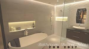 bathroom shower ideas for 2017 kitchen master