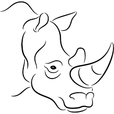Free Outline Of Animals Download Free Clip Art Free Clip Art On