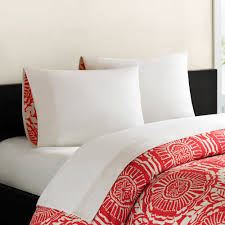 Anthology Bungalow Bedding by Bedroom Bedroom Design Using Coral And Turquoise Bedding Plus