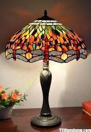Glass Table Lamps At Walmart by Dale Tiffany Table Lamps Clearance U2013 Eventy Co