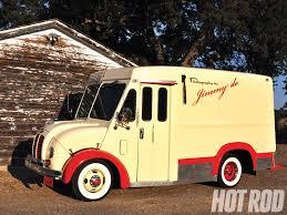 100 Divco Milk Truck For Sale 1967 Photo Van