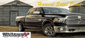 Whitewood Chrysler Dodge Jeep Ram | New Chrysler, Dodge, Jeep, Ram ...
