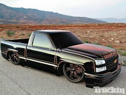 100 Top 10 Trucks Of 2012 Custom Truckin Magazine
