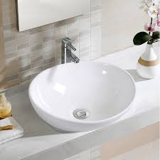 Brooklyn 1 Tap Hole Full Pedestal Basin 510mm Offer Pack