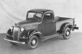 Chevrolet Trucks: Building America For 95 Years