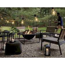 Rectangular Gray Fire Pits Gas Fire Table Gas Fire Pit