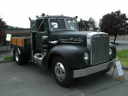 100 Mack Pickup Truck Automatter Keeping Tradition Alive Is The Goal Of Truck Collectors