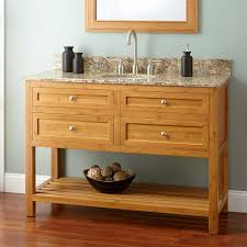 Narrow Depth Bathroom Vanity Canada by Bathroom Vanities Lowes Realie Org