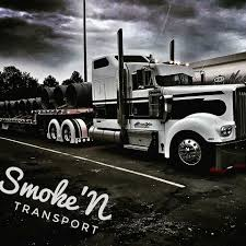 Smoke'N Transport Inc. - Services | Facebook Williams Bros Truckinghazlehurst Ga Christopher Duffin Truck Driver Selfemployed Linkedin Waves Machines Trucker Cap For Women Erjha03479 Roxy Truckin Erjha03248 Whitecourt Star Ab Classifieds Jobseducation Webethirsty Futuremade Studio H R Transport Page 21 British Expats Brothers Trucking Inc Wbt Trucking Youtube Kingsmill Bread Products Being Delivered To Fleetwood In An Iveco Kinard