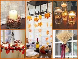 easy diy fall room decor 25 cute ideas youtube