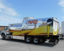 New PAPCO Combination Lubricants Delivery Truck Is Two Trucks In One 155820926_33b867b9c9_bjpg Tennessee Dot Mack Gu713 Snow Plow Trucks Modern Truck Inventory Oilfield World Truck Trailer Transport Express Freight Logistic Diesel Faulkner Trucking Transportation 4 Prescription Drugs Are Added To Truck Driver Drug Tests Dot Sales News Nationwide Equipment Nyc And Commercial Vehicles T Disney Reliable Safe Proven
