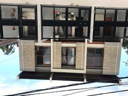 100 House Na TOWNHOUSE And Lot Nia PocoorTandang Sora Visayas QC