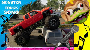 MONSTER TRUCKS For CHILDREN | MONSTER TRUCK SONG For KIDS Battle Cars Video Dailymotion Kid Galaxy Pick Up With Lights And Sounds Products Pinterest Iron Outlaw Monster Truck Theme Song Best Resource Bigfoot Truck The Suphero Finger Family Rhymes Slide N Surprise Elasticity Blaze The Machines Wiki Fandom Powered By Educational Videos For Preschoolers Blippi Bike And Truck Wallpaper Software Song Tow Mater Monster Spiderman Hulk Nursery Songs I Rock Roll Choice Awards Dan We Are Trucks Big