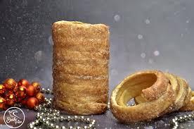 fettarmer und kalorienreduzierter express baumstriezel