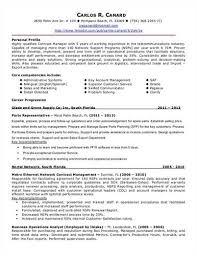 Carlos Canard Contract Management Resume Rev 2014