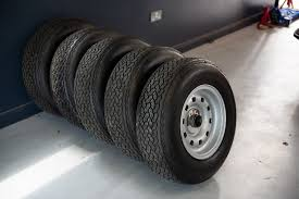 100 Tire By Mark Collecting Cars FERRARI 330 GTC FULL SET OF WHEELS AND TYRES