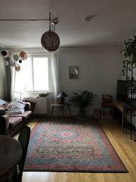 teppich orientalisch home24 wie neu wunderschön 2m x 3m