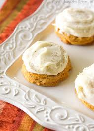 Libbys Pumpkin Orange Cookies by Melt In Your Mouth Pumpkin Cookies The Who Ate Everything
