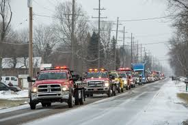 Hundreds Of Tow Truck Drivers Honor Michigan Man At Funeral | WTOP Im A Tow Truck Driver I Cant Fix Stupid But Can What Tow Truck Script 0166 Gta Iveflc Mod 1080p Youtube Video Shows Texas Take Mans 1100 Car For Joyride Urgent Recovery Tow Service Car Bike Transport Truck Scrap Do You Tip Towing Services Drivers Driver Cheats Death Dodges Skidding Car In Crazy Crash How Much Should You Tip Quora Heavy Operator Pinned During Tractor Trailer Recovery On Found Dead Under Vehicle Attached To In Life As Be Dangerous Kingman Daily Miner The Company Inc 3950 Photos 81 Reviews